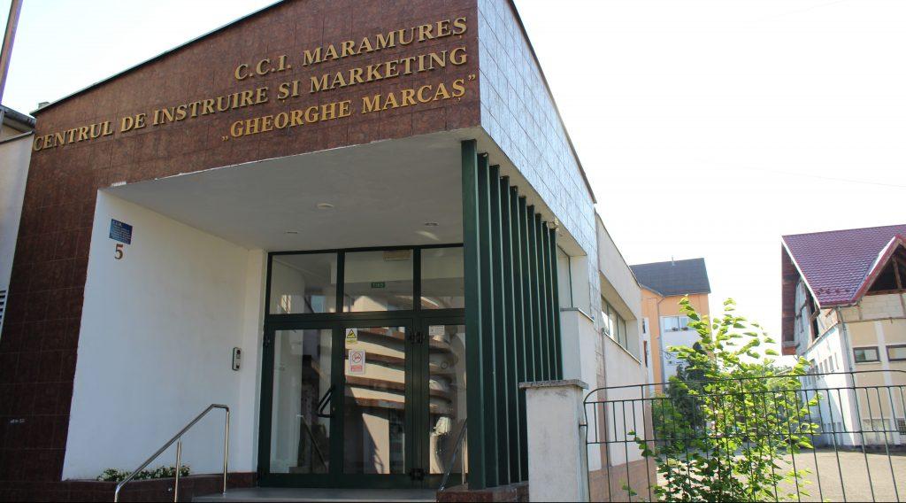 Centrul de Instruire si Marketing