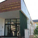 """Centrul de Instruire si Marketing """"Gheorghe Marcas"""""""